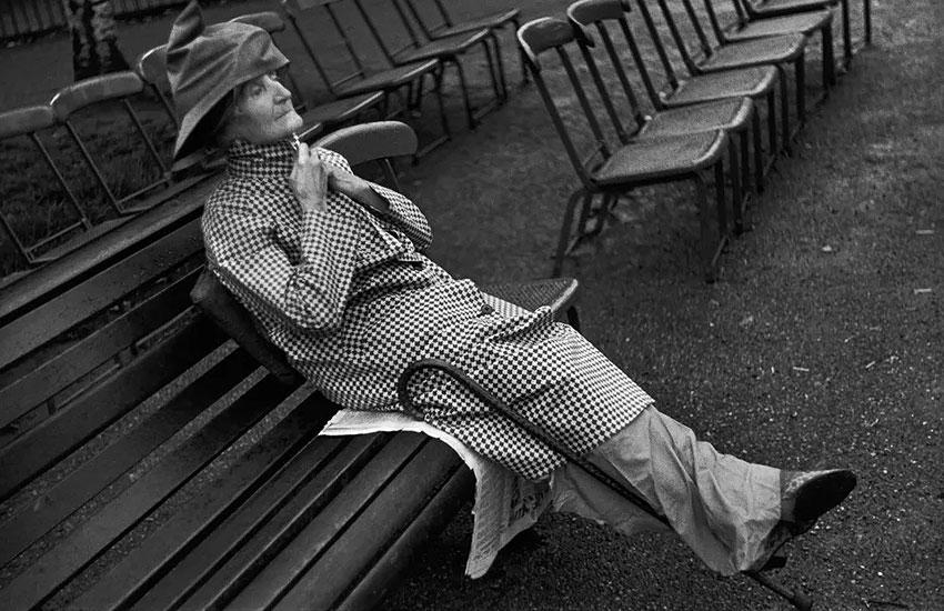 Анри Картье-Брессон фотография