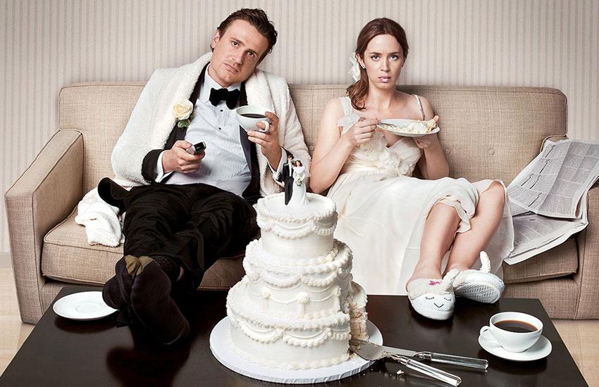 почему он не зовет замуж мужская психология свадьба кадр