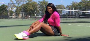 Серена Уильямс возглавила рейтинг самых модных спортсменов