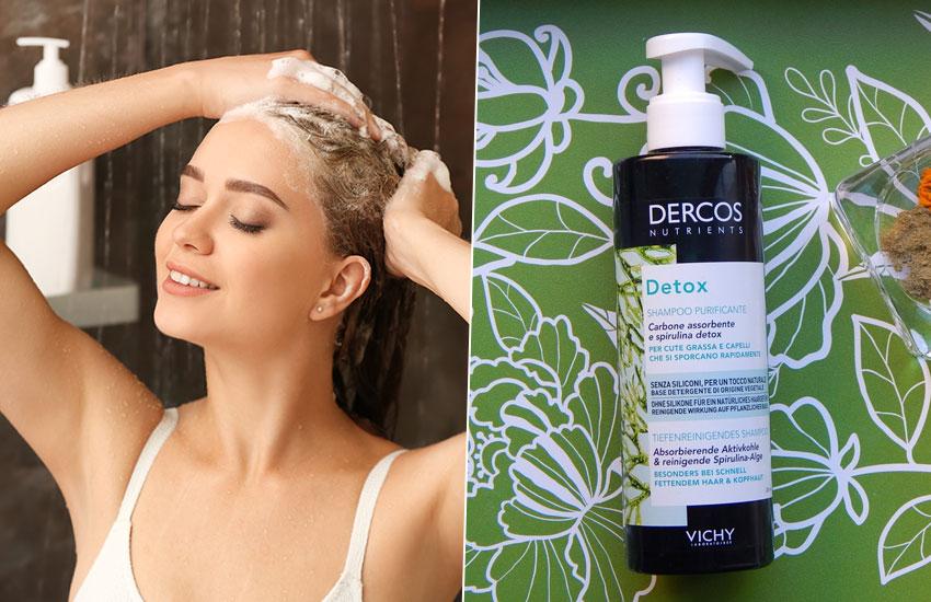 бьюти культовые средства девушка косметика тренды уход за волосами шампунь