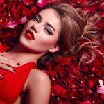 Цвет любви: кому подойдут украшения с гранатом