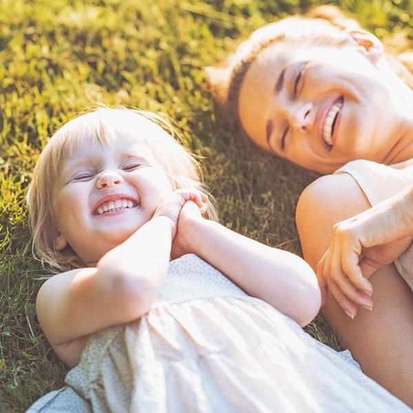 Мамины помощники: 5 советов по воспитанию, которые будут актуальны всегда