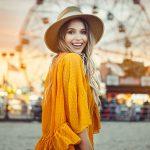 Девушка-лето: лучшие украшения для летнего настроения