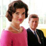 Первая леди: лучшие образы Жаклин Кеннеди в деталях