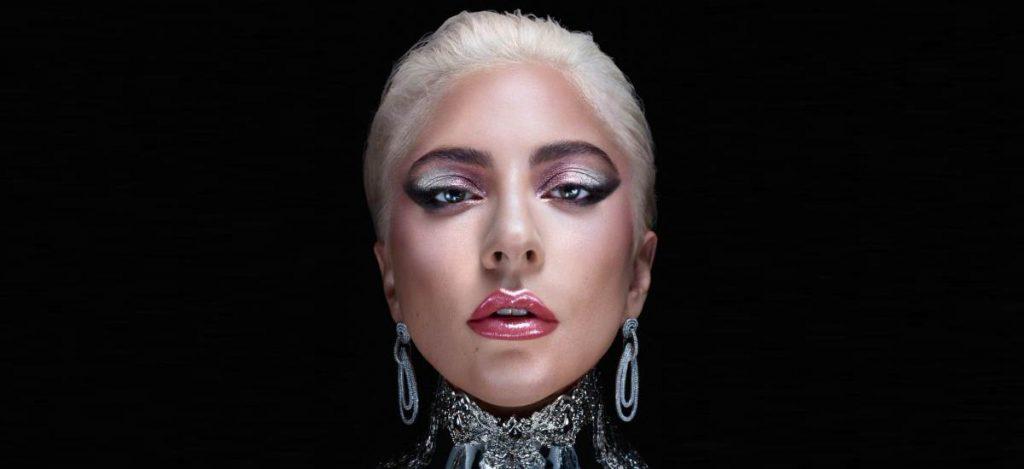Леди Гага запускает свою линию косметики