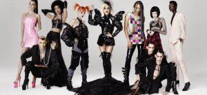 Леди Гага в рекламе Haus Laboratories