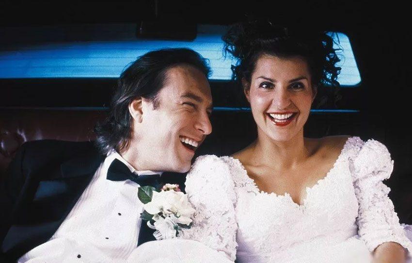 почему он не зовет замуж мужская психология моя большая греческая свадьба кадр
