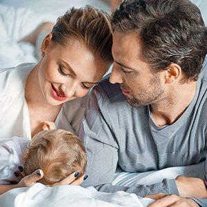 Екатерина Вилкова и Илья Любимов: «У нас действительно идеальные отношения»