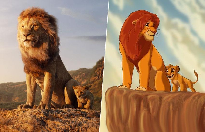 Король Лев фильм мультик Дисней Disney