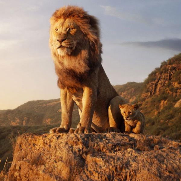 «Король Лев» и другие киноремейки культовых мультфильмов Disney