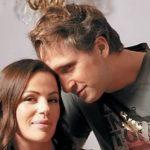 Телеведущий Оскар Кучера в пятый раз стал отцом