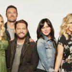 Новый тизер «Беверли-Хиллз 90210»