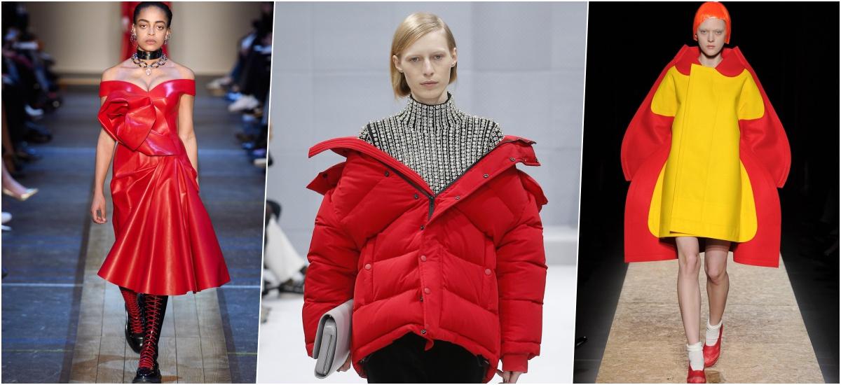 Стиль десятилетия: самые модные показы 2010х