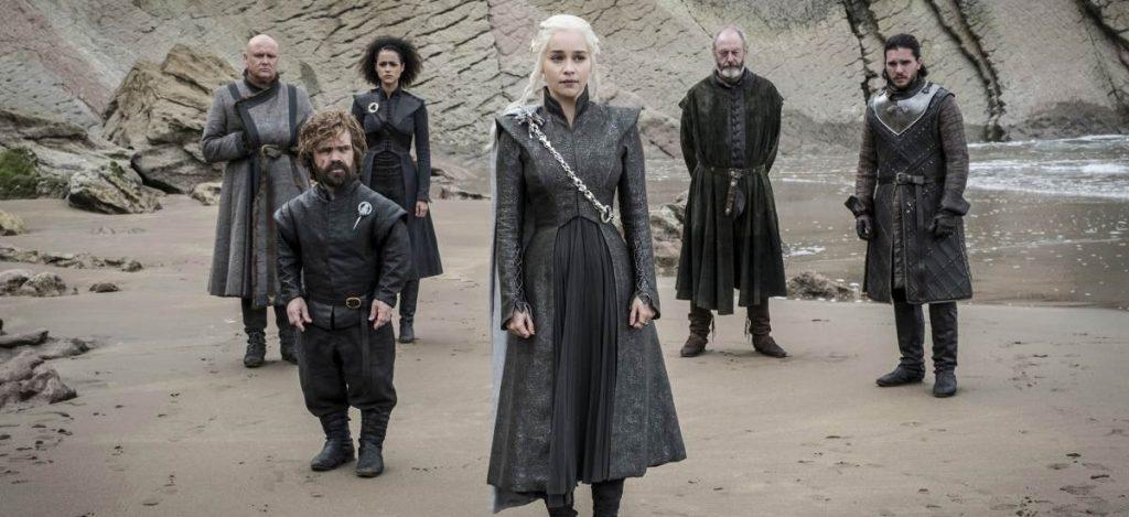 Новый рекорд «Игры престолов»: объявлены претенденты на «Эмми-2019»