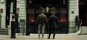 Вышел трейлер фильма «King's Man: Начало»