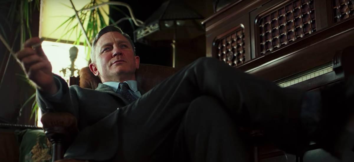 Дэниел Крейг расследует убийство в детективе «Ножи наголо»