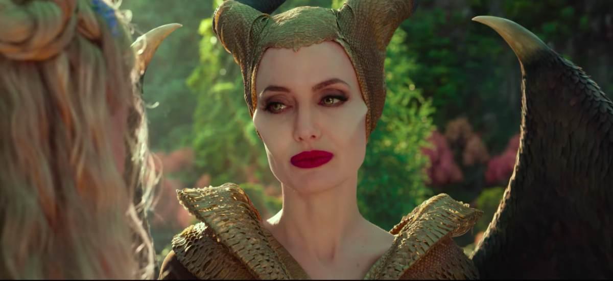 Вышел официальный трейлер фильма «Малефисента: Владычица тьмы»