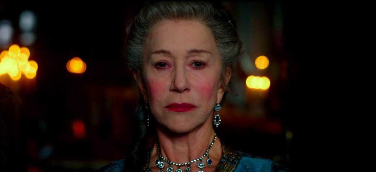 «Екатерина Великая»: новый сериал от HBO
