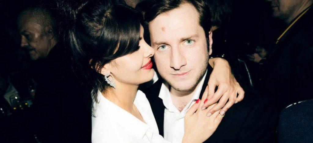 #Rezonadin и другие свадебные новости знаменитостей