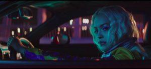 Новый экстремальный клип Риты Ора «New look»