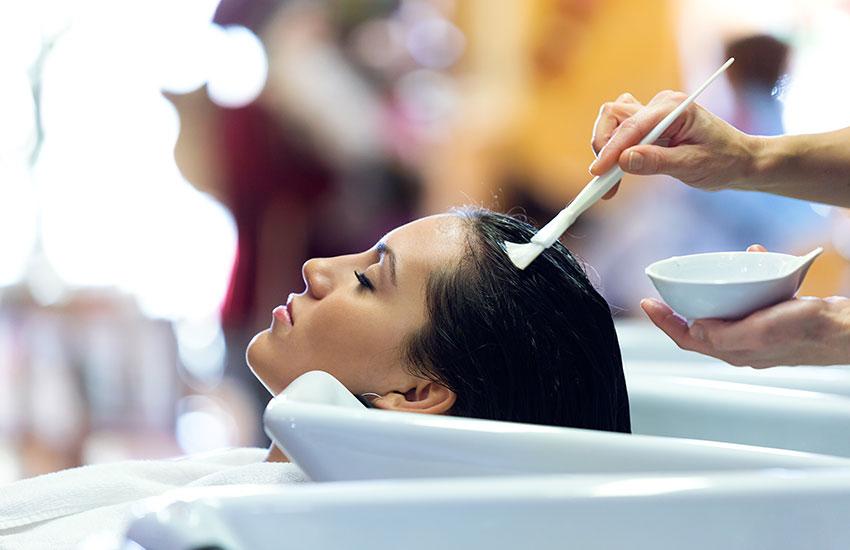 ботокс для волос бьюти тренды укладка уход за волосами