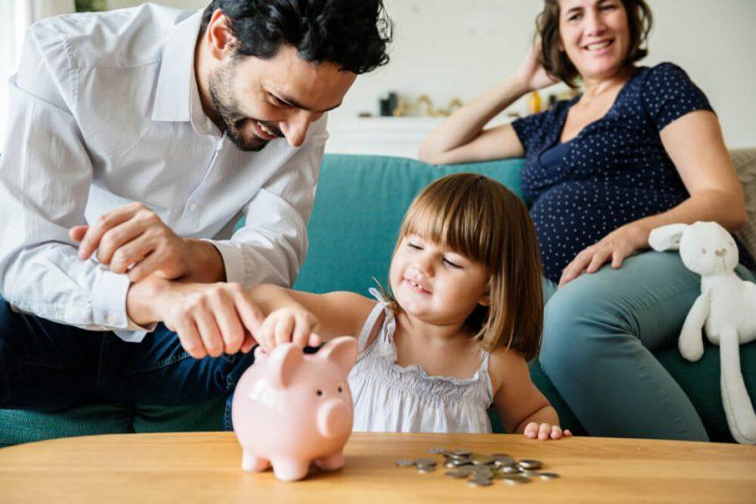 Семейный бюджет пара деньги траты советы