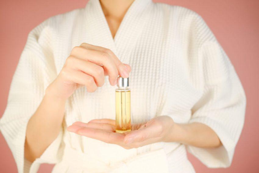 Ночные процедуры для кожи волос тела красота уход советы