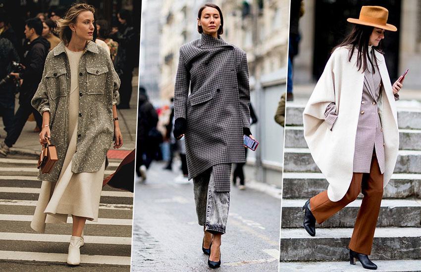 имидж тренды 2019 осень стиль советы стилиста аксессуары модные цвета тенденции