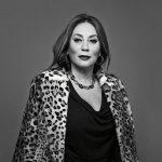 «Luxury – это мой девиз»: уроки жизни и стиля от Аллы Вербер