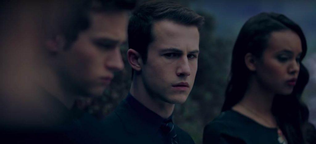 Трейлер третьего сезона «13 причин почему»