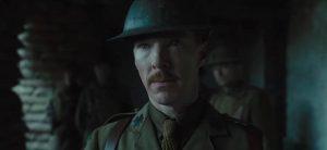 Бенедикт Камбербэтч и Колин Ферт в трейлере фильма «1917»