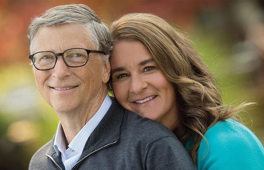 Билл Гейтс и Мелинда Френч брак брачный контракт