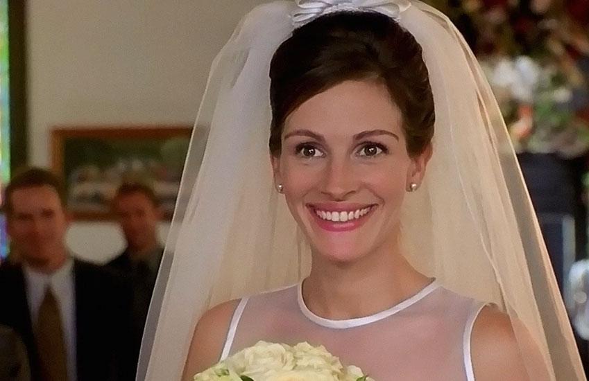 Джулия Робертс Дэнни Модер семья любовь счастливый брак муж жена супруги звезд сбежавшая невеста