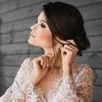 Как выбрать идеальные серьги для невесты: советы стилиста