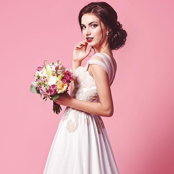 La vie en rose: твоя свадьба в розовом цвете