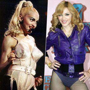 Like a Virgin: 7 образов Мадонны, которые мы запомнили