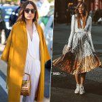 Модный прогноз: какие тренды прошлого скоро вернутся в наш гардероб