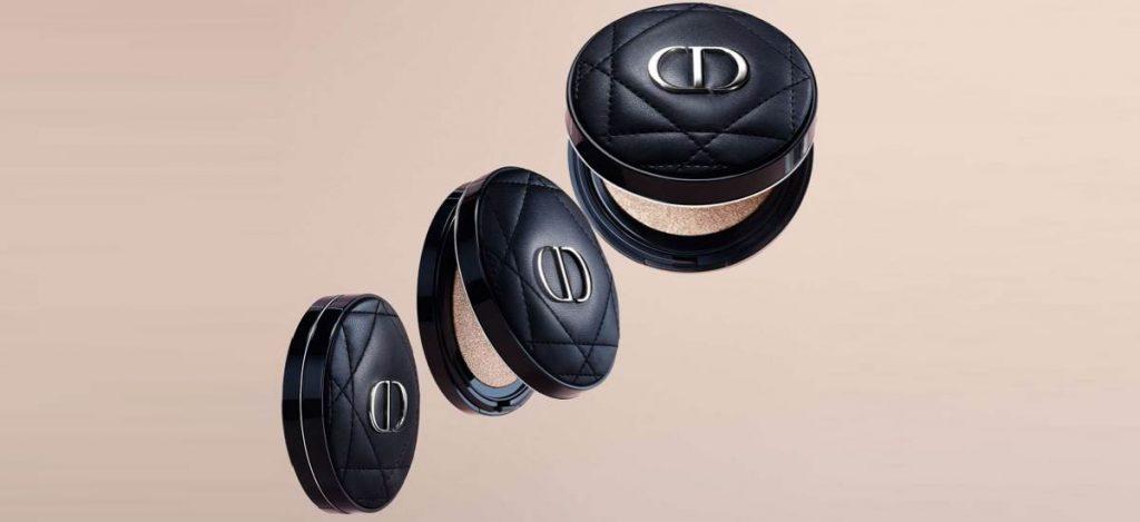 Новинка: кожаный кушон от Dior