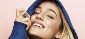 Ариана Гранде выпускает новый парфюм