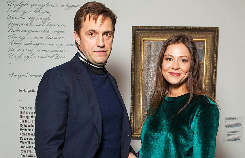 Владимир Вдовиченков Елена Лядова история любви цитаты семья брак замужество