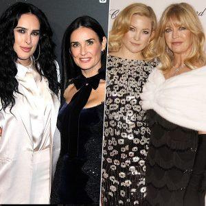 Дочки-матери: актрисы, которые пошли по стопам своих знаменитых мам