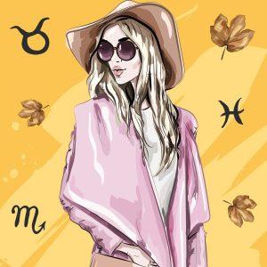 Золотое время: твой любовный гороскоп на сентябрь