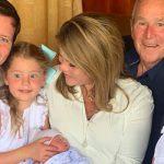 Дженна Буш стала мамой в третий раз