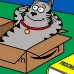 Что кошки ищут в Google и другие забавные комиксы от блогера из США