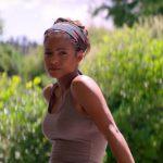 Кристина Милиан в новой романтической комедии от Netflix