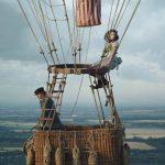 Фильм «Аэронавты»: Эдди Редмейн на очень опасной высоте