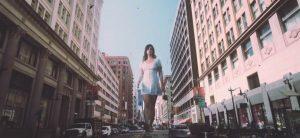 Лана Дель Рей выпустила клип «Doin' Time»