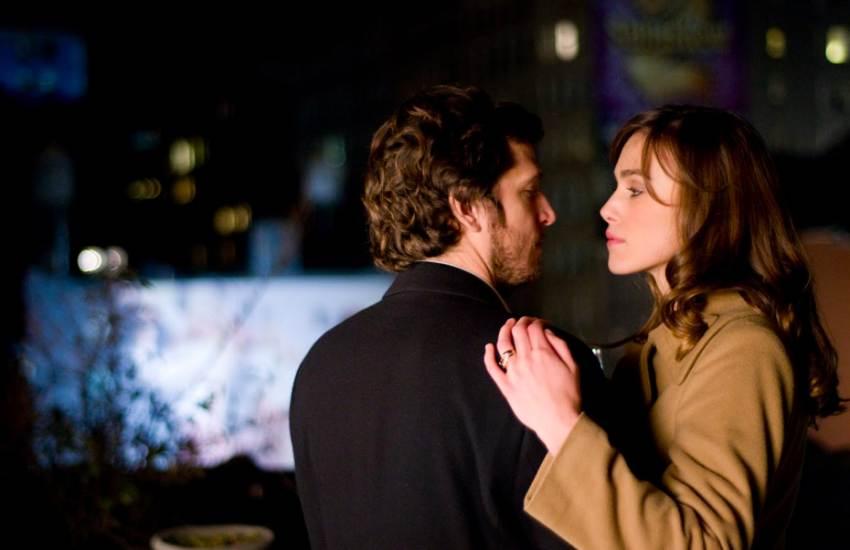 Прошлой ночью в Нью-Йорке фильм