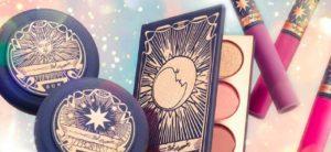 MAC выпускает коллекцию, вдохновленную картами таро