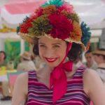 Вышел трейлер третьего сезона «Удивительной миссис Мейзел»